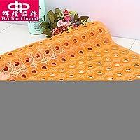 Sala da bagno antiscivolo in PVC tappeto