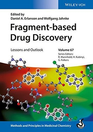 Fragment-based Drug Discovery: Lessons and Outlook (Methods and Principles in Medicinal Chemistry) (2016-02-23)