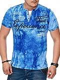 Vielseitiger Allrounder in M-5XL T-Shirts dürfen in keinem Kleiderschrank fehlen: Sie sind mit vielen Klamotten gut und einfach kombinierbar. Unser cooles Tshirt für den Mann lässt sich bei allen Anlässen tragen - Ob im Alltag, auf der Arbeit, im ent...