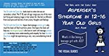 Best Books For 13 Year Old Girls - Asperger's Syndrome in 12-16 Year Old Girls: Review