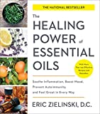 Healing Oils Review and Comparison