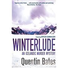 Winterlude (Gunnhildur Mystery)