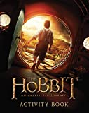 The Hobbit: An Unexpected Journey Activity Book by Paddy Kempshall (2012-11-06)