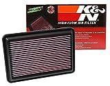 K&N 33-5016 Filtre à air de remplacement