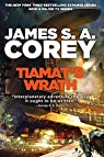 The Expanse, tome 8 : Tiamat's Wrath par Corey