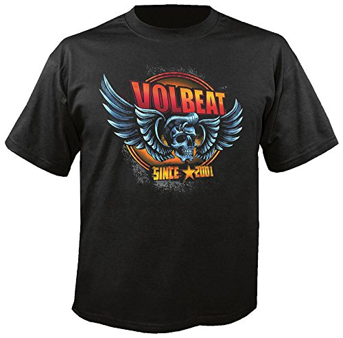 Volbeat Dimension - T-Shirt Größe S