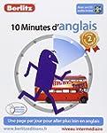 ANGLAIS (D'), 10 MINUTES - NIVEAU 2 I...