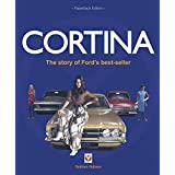 Cortina: The Story of Ford's Best-seller (English Edition)