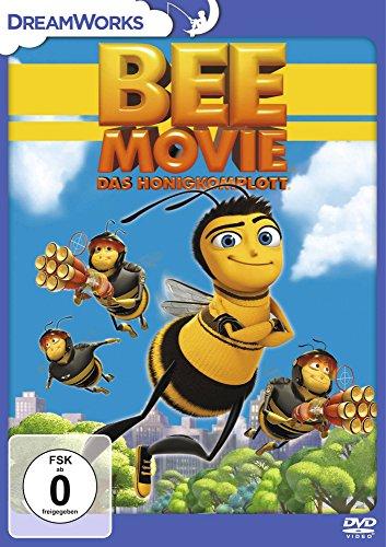 Preisvergleich Produktbild Bee Movie - Das Honigkomplott