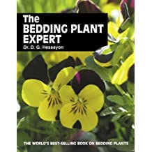 The Bedding Plant Expert (Expert Series) by D. G. Hessayon (1991-09-02)