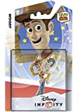 Disney Infinity Character - Woody Hybrid Toy Console compatible Compatible Multi Plateformes