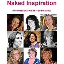 Naked Inspiration (English Edition)