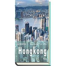 Lesereise Hongkong: Ein Flugloch für den Drachen (Picus Lesereisen)
