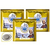 600 Cialde Filtro Carta 44 mm Caffe' Borbone Miscela Oro Originali