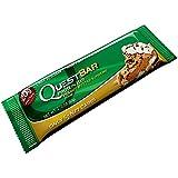 Quest Nutrition - Quest Bar Protein - 60g - S Mores (Shamalow,chocolat et cookies), Boîte de 12 unités