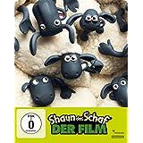 Shaun das Schaf - Der Film (Steelbook) [Blu-ray]