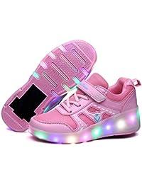 Zapatos Para Zapatillas NiñaY esSintético Amazon bfmY6vI7yg
