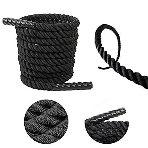 Femor Battle Rope 38mm(1.5