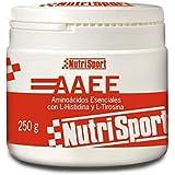 Nutrisport Aminoacidos Esenciales (AAEE) 250 gr