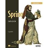 Spring - 4ª Edición (Anaya Multimedia/Manning)
