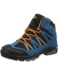 EB-Kids 231063, Chaussures de Randonnée Hautes Mixte Enfant
