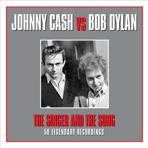 The Singer and the Song - 50 Original Recordings