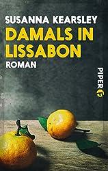 Damals in Lissabon: Roman