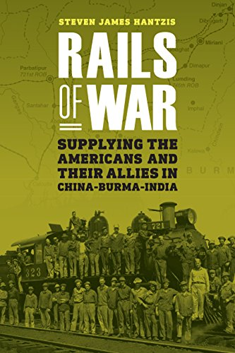 ing the Americans and Their Allies in China-Burma-India (English Edition) ()