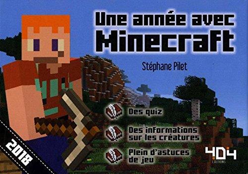 Une anne avec Minecraft