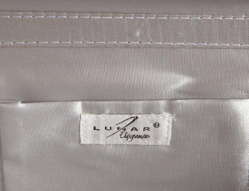 Lunar ZLR147/188, Pochette donna Argento (argento)