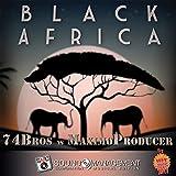 Black Africa (Hit Mania Champions 2017)
