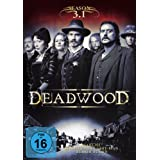 Deadwood - Season 3, Vol. 1