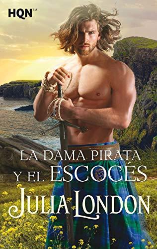 La dama pirata y el escocés (HQN)