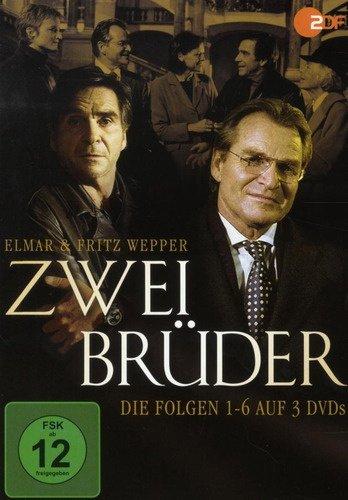 Folge 1-6 (3 DVDs)