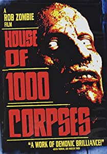 House of 1000 Corpses [Import USA Zone 1]