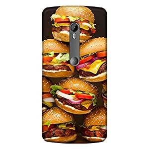 MOBO MONKEY Printed Hard Back Case Cover for Moto G3 Dual - Premium Quality Ultra Slim & Tough Protective Mobile Phone Case & Cover
