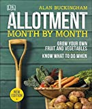 Best Books Months - Allotment Month By Month: Grow your Own Fruit Review