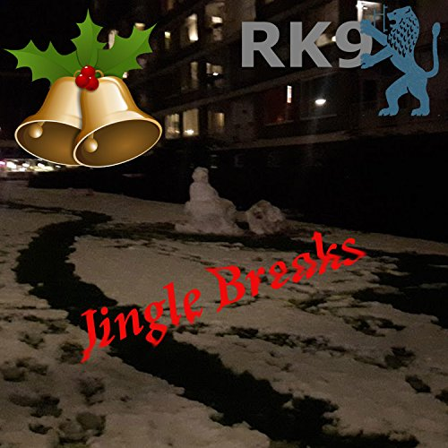 Jingle Breaks (Christmas Breakcore)