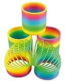 Regenbogenspirale 10cm Durchmesser