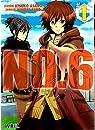 No.6 - Número 1 par Asano