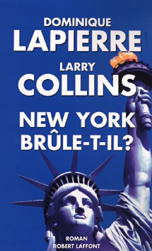 New-York brle-t-il ?
