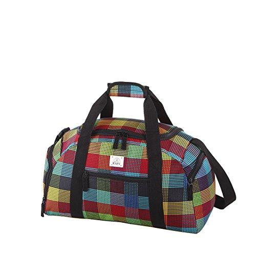 Rada Reisetasche Discover S 22 Liter Volumen, Wasserabweisende Sporttasche für Jungen und Mädchen, Reisetasche perfekt für den Kurzurlaub für Damen und Herren