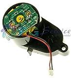 Ariete Motor Bürste rechts +-Roboter Briciola Digital 271127122717