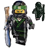 Amscan International 9.182.356,5 cm Lego NINJAGO