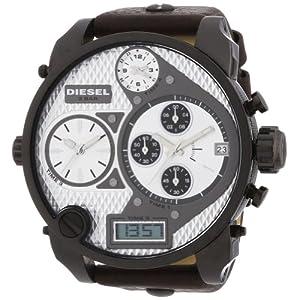 Diesel-Mr-Daddy-20-Mr-Daddy-20-Reloj-de-Cuarzo-Antracita
