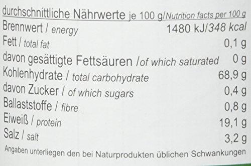 MyEy EyWeiß – Eiweiß-Ersatz – natürlich & voll aufschlagbar – vegan – 200g - 2