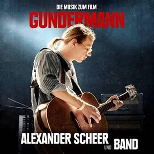 Preisvergleich Produktbild GUNDERMANN - Die Musik zum Film