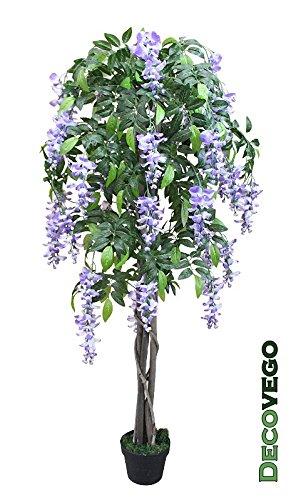 wisteria-artificial-plastico-follaje-planta-con-madera-natural-160-cm-interior-decovego