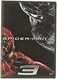 Spider-Man 3 - DVD ~ Tobey Maguire -