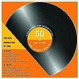 45 x Einladungskarten zum Geburtstag als Schallplatte CD Kassette 4 Farben zur Auswahl